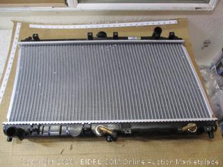 TYC 2268 Radiator Compatible with Mazda Miata