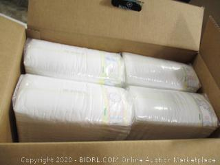 Pampers- Swaddlers- Diapers- Size 6 - 108 Ct Box