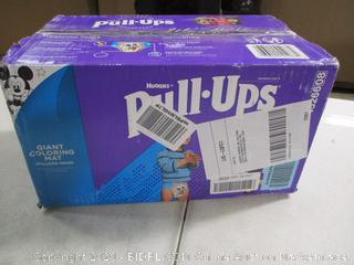 Huggies - Pull Ups - 2T-3T, 94 Count (Sealed)