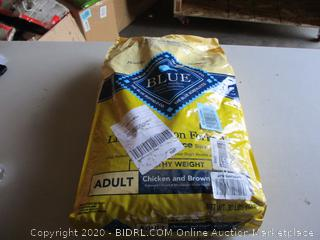 Blue  Buffalo Natural Food for Dogs