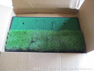 Dog Potty Training Grass (Please Preview)