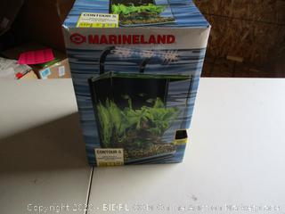 Marineland Fish Tank