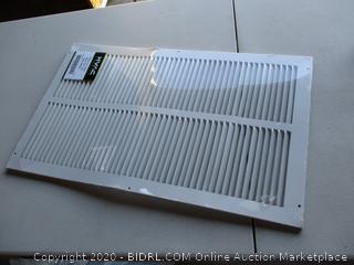 HVAC Premium Return Air Grille