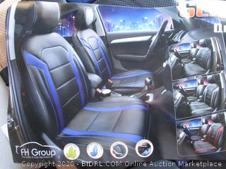 FH Group Seat Covers