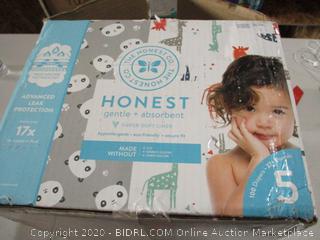 Honest Diapers
