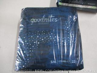 Goodnites Nighttime Underwear