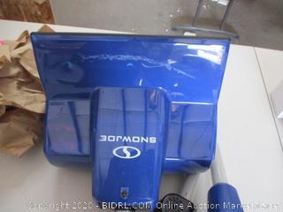 Snow Joe Snow Shovel Kit (Retail Price $136)