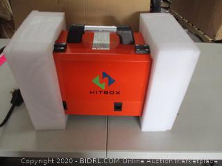 HITBOX Mig Welder Welding Machine (Retail Price $299.99)