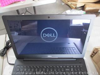 Dell Inspiron 25 Laptop (Retail Price $499.99)