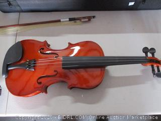 Manuel Raymond Windsor Violin Super Kit