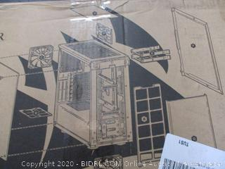 CORSAIR CARBIDE 275R Mid-Tower Gaming Case (Retail Price $75.99)