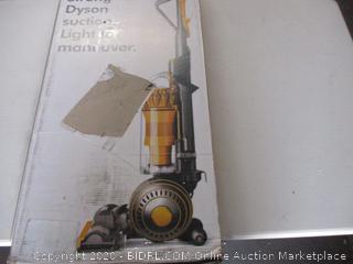 Dyson Ball Multifloor 2 Vacuum (Retail Price $349.99)