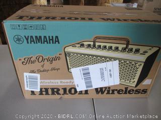 Yamaha THR10II Desktop Amp (RETAIL $ 300)