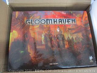 Gloomhaven (RETAIL $108)
