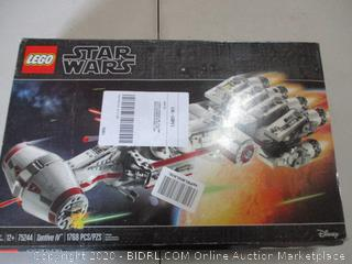 LEGO Star Wars: A New Hope 75244 Tantive IV Building Kit (1768 Pieces) (RETAIL $200)