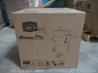 Oklahoma Joe's Smokers Bronco Pro Drum Smoker