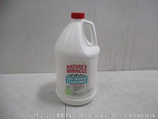 Nature's Miracle Stain & Odor Remover with Repellent
