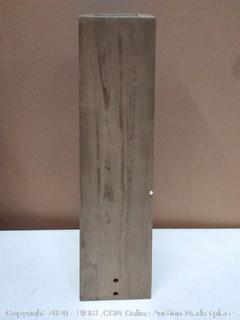 3259 dining table base Gray