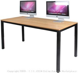 Dland home computer desk