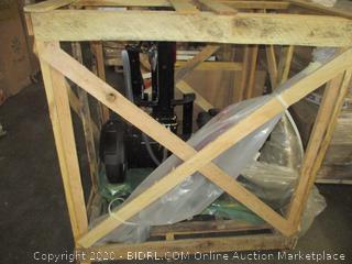 Craftsman 27 Ton Log Splitter