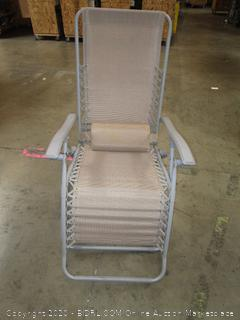 Lounger Patio Chair