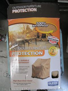 Outdoor Furniture Protection