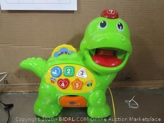 VTech Dinosaur