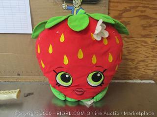 Shopkins Strawberry