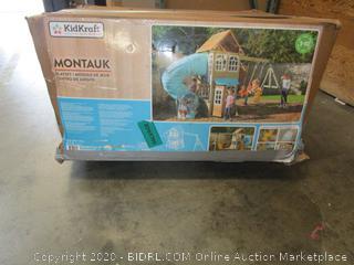 KidKraft Montau Playset Box #4 Only