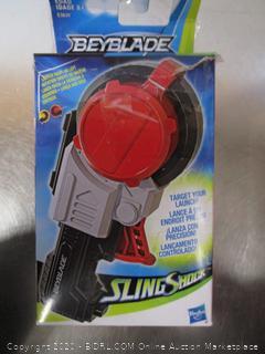 Beyblade Sling Shock