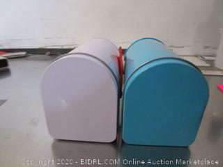 Toy Mailboxes