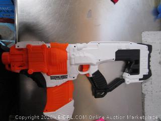 Doomlands Impact Zone Toy Nerf Gun