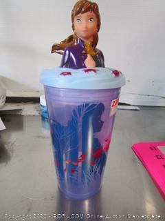 Disney Frozen Anna Cup