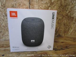 JBL Link Music Speaker