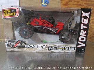 Vortex RC Buggy