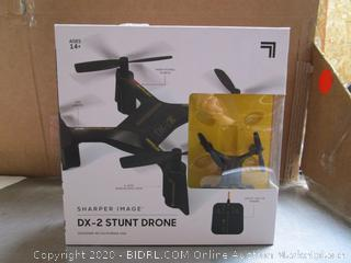 Sharper Image Stunt Drone