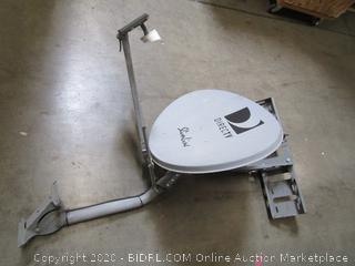 DirectTV Slimline Dish