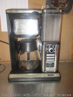 Ninja Brew Station Coffee Maker
