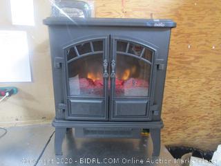 Duraflame Mini Fireplace