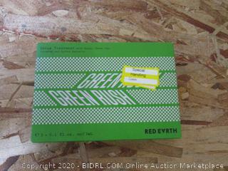 Red Earth Green Rush Detox Treatment