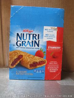 Kellogg's Nutri Grain