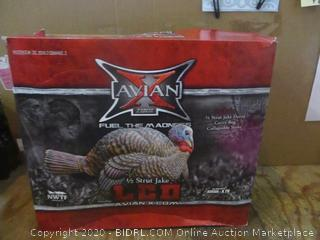 Avian X Decoy with carry bag and stake