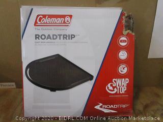Coleman Roadtrip Cast iron Griddle