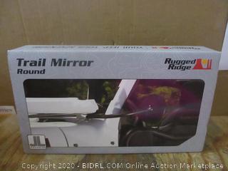 Trail Mirror Round