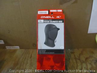 ONeill Single Lined Psycho Coldwater Hood