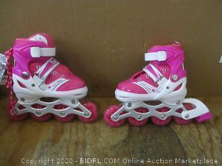 3T Skates