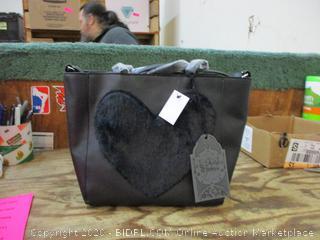 T-Shirt & Jeans Bag MSRP $52.00