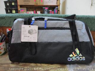 Adidas squad Duffel