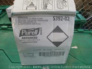 Purell Advanced