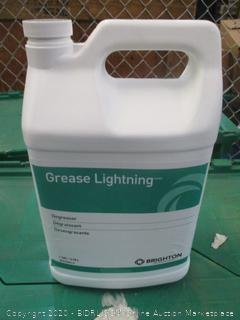 Brighton Grease Lightning Degreaser
